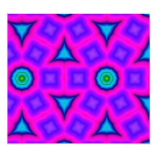 Multicolored  abstract pattern photo