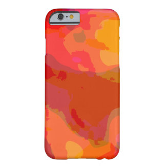 Multicolored Case Mate Barely There iPhone 6/6s