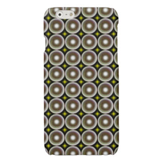 Multicolored circle iPhone 6 plus case