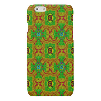 Multicolored cool abstract pattern iPhone 6 plus case