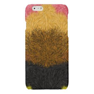 Multicolored decorative pattern iPhone 6 plus case