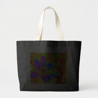 Multicolored flower bags