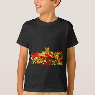 Multicolored Gummy Bears T-Shirt