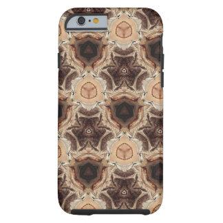 multicolored pattern tough iPhone 6 case