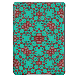 Multicolored Samsung Galaxy Case Cover For iPad Air