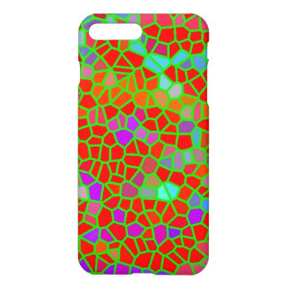 Multicolored stained glass iPhone 8 plus/7 plus case