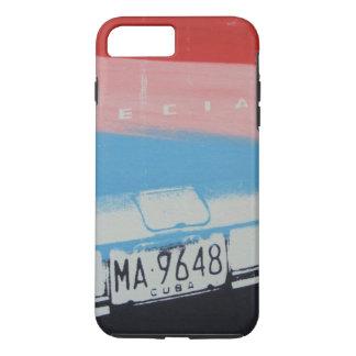 Multicolour fender iPhone 8 plus/7 plus case