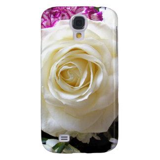 Multicoloured Flower Design HTC Vivid / Raider 4G Cover