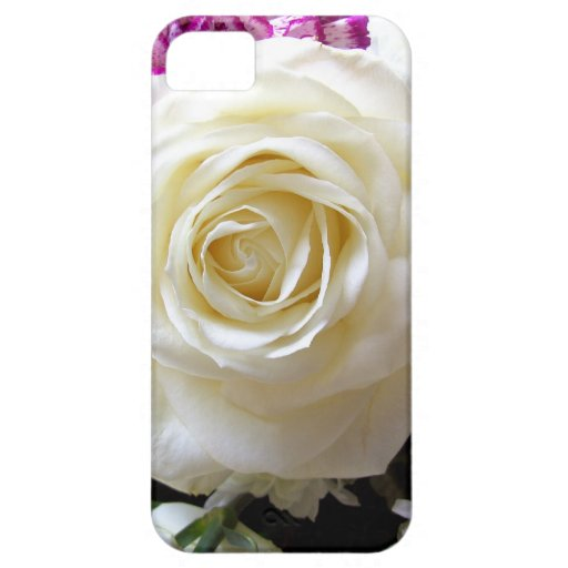 Multicoloured Flower Design Case For The iPhone 5