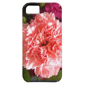 Multicoloured Flower Design iPhone 5 Covers