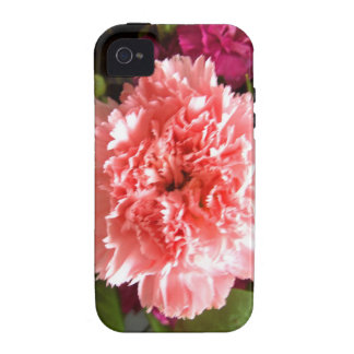 Multicoloured Flower Design Case-Mate iPhone 4 Cases