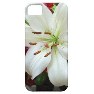 Multicoloured Flower Design iPhone 5 Cover
