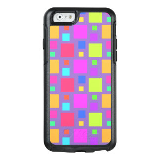 Multicoloured Squares 2011 OtterBox iPhone 6/6s Case