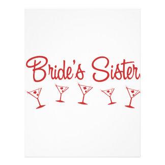 MultiMartini-BridesSister-Red Flyer Design