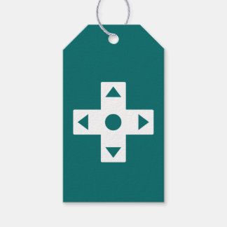 Multiplayer Mode in Teal Gift Tag