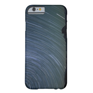 Multiple 208-second exposures are blended to barely there iPhone 6 case