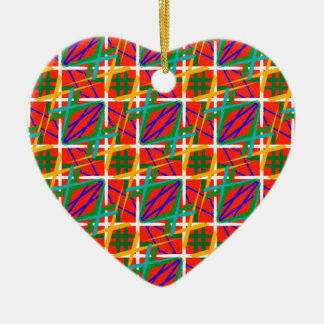 Multiple Colors Holiday or Christmas Ornament