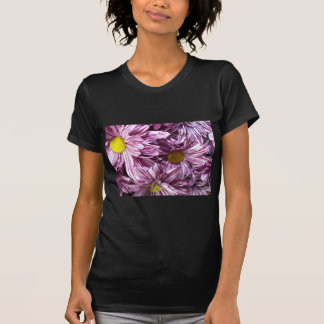 Multiple Flower Close up T-Shirt
