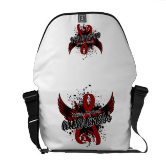 Multiple Myeloma Awareness 16 Courier Bags