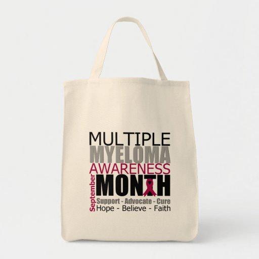 Multiple Myeloma Awareness Month v5 Bag