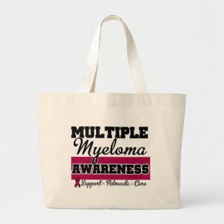 Multiple Myeloma Awareness Bags
