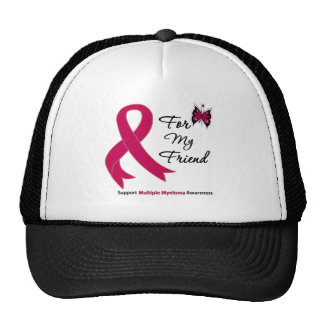 Multiple Myeloma For My Friend Hats