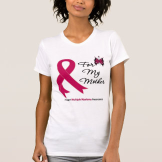 Multiple Myeloma For My Mother Shirt