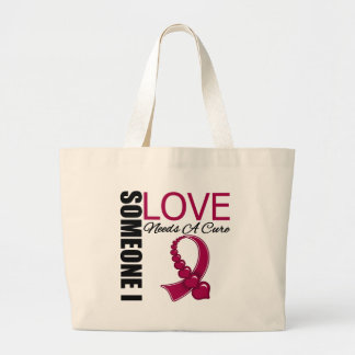 Multiple Myeloma Someone I Love Needs A Cure Bag