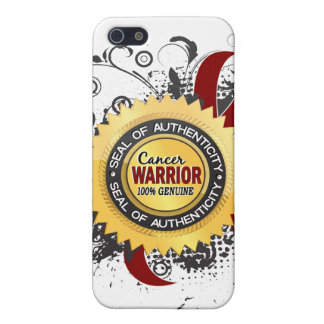 Multiple Myeloma Warrior 23 iPhone 5 Covers