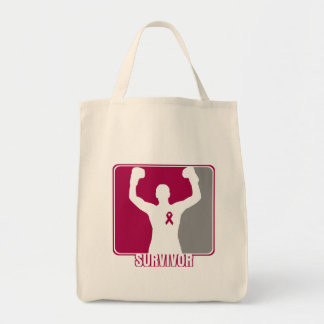 Multiple Myeloma Winning Survivor Bag