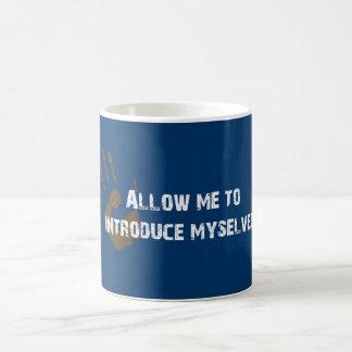 Multiple Personalities Mug
