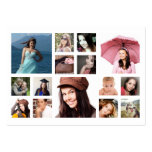 Multiple Photos in Grid Any Business Photography