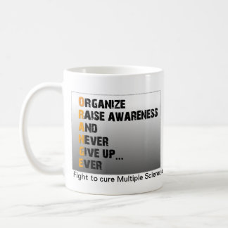 Multiple Sclerosis Cup