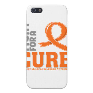 Multiple Sclerosis Fight For A Cure iPhone 5 Case