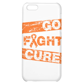 Multiple Sclerosis Go Fight Cure iPhone 5C Cover