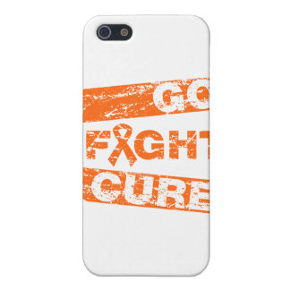 Multiple Sclerosis Go Fight Cure Case For iPhone 5