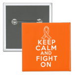 Multiple Sclerosis Keep Calm and Fight On