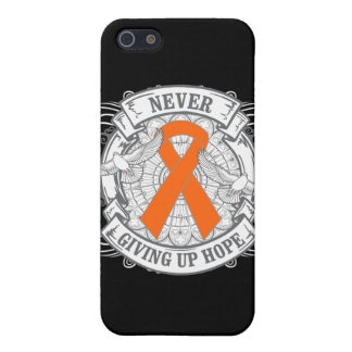 Multiple Sclerosis Never Giving Up Hope Cases For iPhone 5
