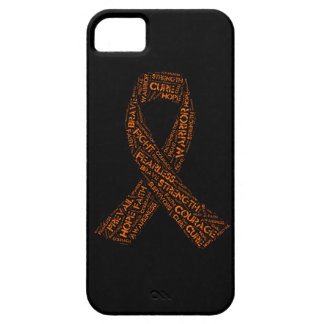 Multiple Sclerosis Ribbon Products Case For The iPhone 5