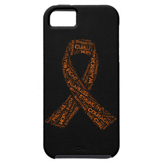 Multiple Sclerosis Ribbon Products iPhone 5 Covers