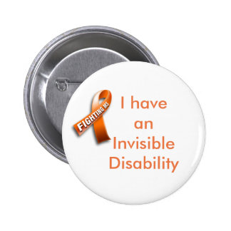 Multiple Sclerosis Support Button