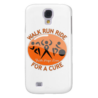 Multiple Sclerosis Walk Run Ride For A Cure Galaxy S4 Case