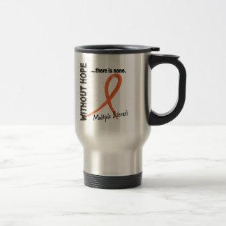 Multiple Sclerosis Without Hope 1 Mug