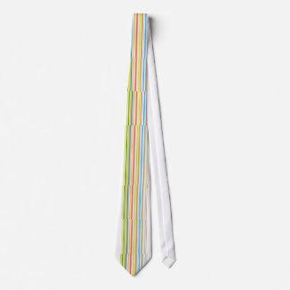 Multiple Stripes Tie