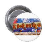 Multiply the Ranks of Soviet Sportsmen Buttons