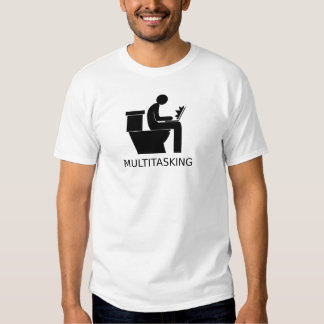 Multitasking Tshirts