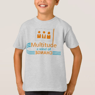 Multitude T-Shirt