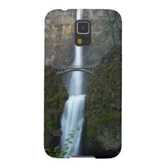 Multnomah Falls Cases For Galaxy S5