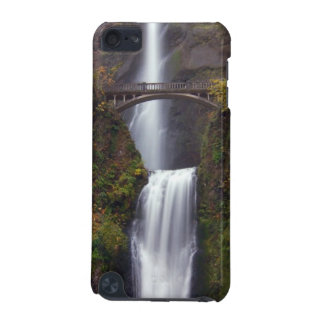 Multnomah Falls in late Autumn iPod Touch 5G Cover
