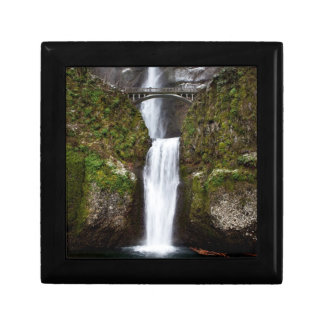 Multnomah Falls in the Columbia Gorge Gift Box